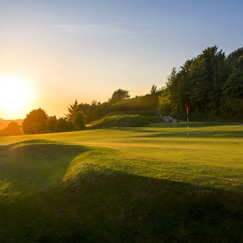 Explore our golf course